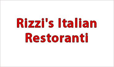 Rizzi S Italian Restaurant Peoria Il