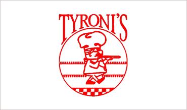 Tyroni S Italian Cafe